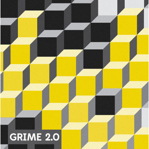 Grime 2.0 歌手頭像