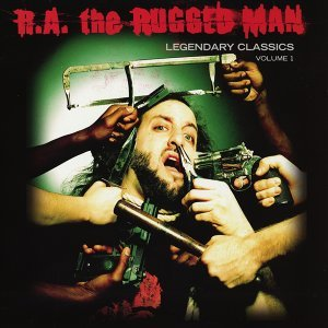 R.A. The Rugged Man 歌手頭像