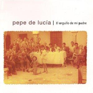 Pepe de Lucía 歌手頭像