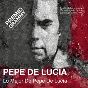 Pepe de Lucía