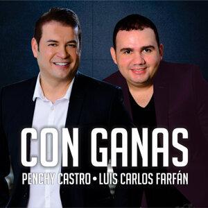 Penchy Castro & Luis Carlos Farfán 歌手頭像