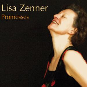 Lisa Zenner 歌手頭像