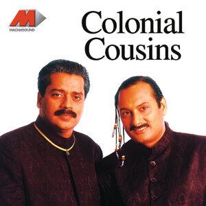 Hariharan & Leslie Lewis 歌手頭像