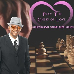 Uchechukwu Johnfisher Uchem Artist photo