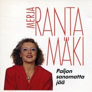 Merja Rantamäki 歌手頭像