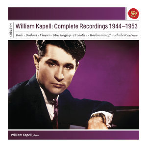 William Kappell 歌手頭像
