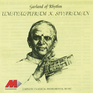 Umayalpuram K. Sivaraman 歌手頭像