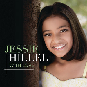 Jessie Hillel 歌手頭像
