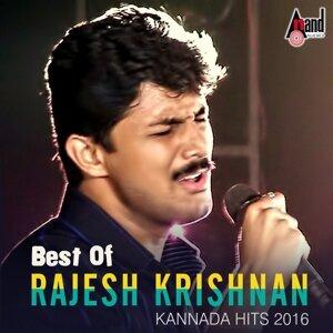 Rajesh Krishnan 歌手頭像