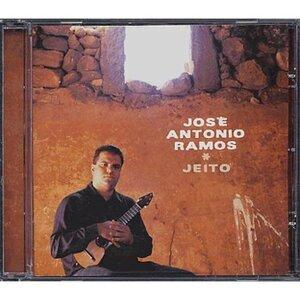 José Antonio Ramos 歌手頭像