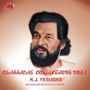 K.J. Yesudas 歌手頭像