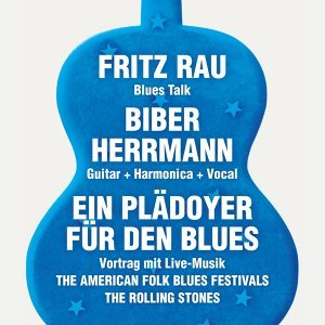 Fritz Rau & Biber Herrmann 歌手頭像