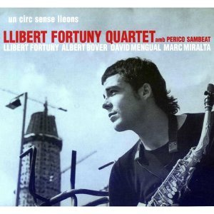 Llibert Fortuny Quartet 歌手頭像