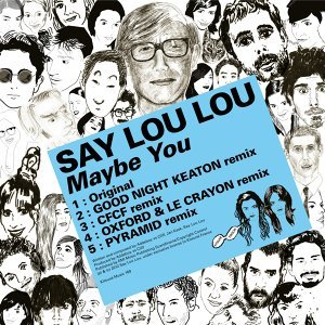 Say Lou Lou 歌手頭像