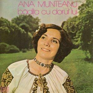 Ana Munteanu 歌手頭像