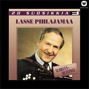 Lasse Pihlajamaa 歌手頭像