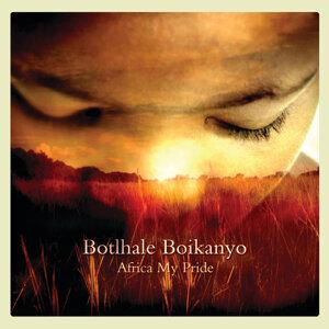 Bothlale Boikanyo 歌手頭像