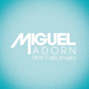 Miguel featuring Wiz Khalifa 歌手頭像