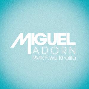 Miguel featuring Wiz Khalifa