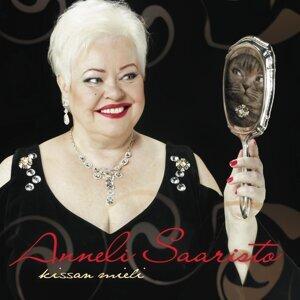 Anneli Saaristo 歌手頭像