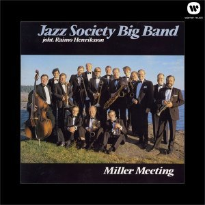 Jazz Society Big Band 歌手頭像