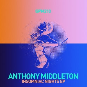 Anthony Middleton 歌手頭像