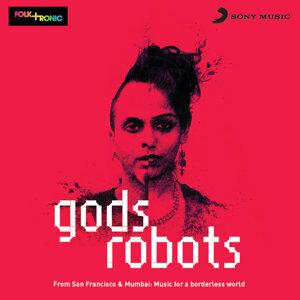 Gods Robots 歌手頭像