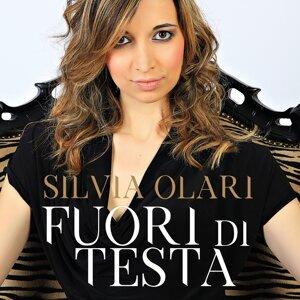 Silvia Olari 歌手頭像