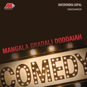 Dheerendra Gopal 歌手頭像