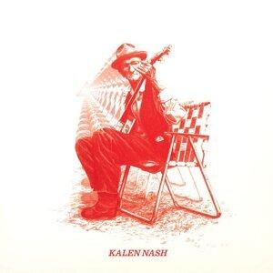 Kalen Nash