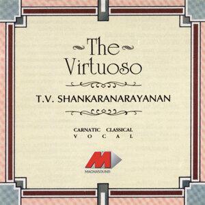 T. V. Shankaranarayanan 歌手頭像
