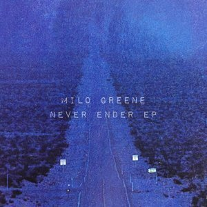 Milo Greene 歌手頭像