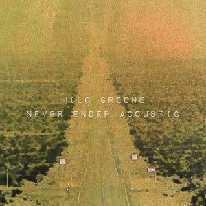 Milo Greene
