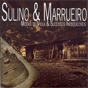 Sulino & Marrueiro 歌手頭像