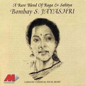 Bombay Jayashri 歌手頭像