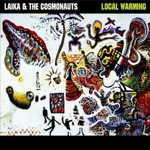 Laika & The Cosmonauts 歌手頭像