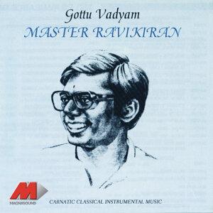 Master Ravikiran 歌手頭像