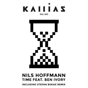 Nils Hoffmann 歌手頭像