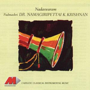Dr. Namagiripettai K. Krishnan 歌手頭像
