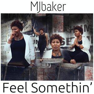 Mjbaker Artist photo