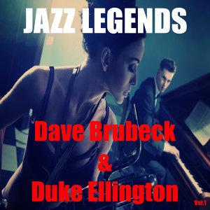 Dave Brubeck, Duke Ellington 歌手頭像