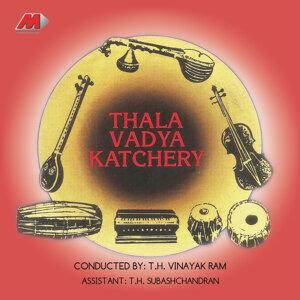 T.H. Vinayakam 歌手頭像