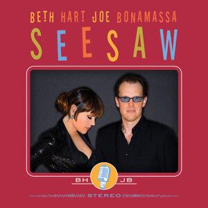 Beth Hart, Joe Bonamassa 歌手頭像