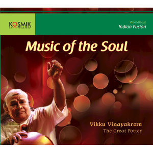 Vikku Vinayakram 歌手頭像