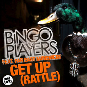 Bingo Players 歌手頭像