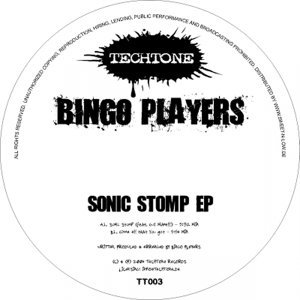 Bingo Players 歌手頭像