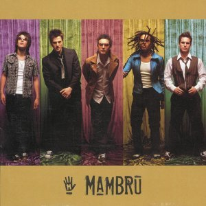 Dj Mambru 歌手頭像