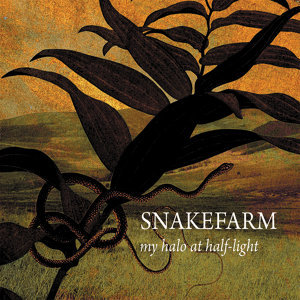 Snakefarm 歌手頭像