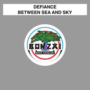 Defiance 歌手頭像