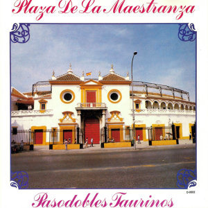 Banda de Musica del Maestro Tejera 歌手頭像